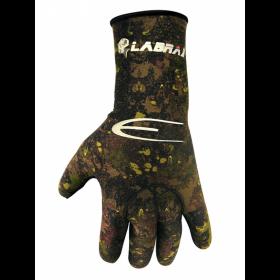 Γάντια κατάδυσης LABRAX CAMO 3MM