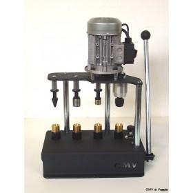 Μηχανή γόμωσης  ΜΙΤΟ (Mod BASE)-(ΤΙΜΗ ΚΑΤΟΠΙΝ ΣΥΝΕΝΝΟΗΣΗΣ)