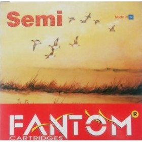 Fantom φυσίγγια SEMI 40gr Cal 12