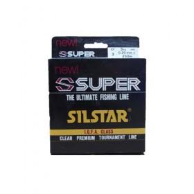 Πετονιά Silstar Super