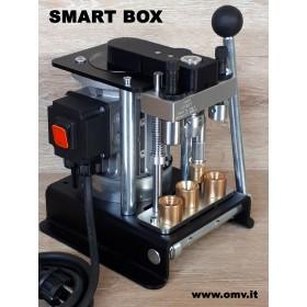 PRESSA SMART BOX (ΤΙΜΗ ΚΑΤΟΠΙΝ ΣΥΝΕΝΝΟΗΣΗΣ)