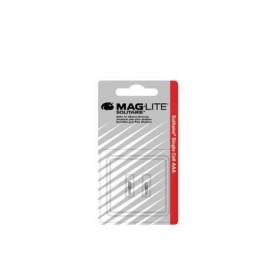 Λαμπάκια για φακούς Maglite solitaire single cell AAA