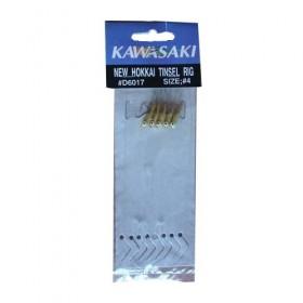 Τσαπαρί Kawasaki