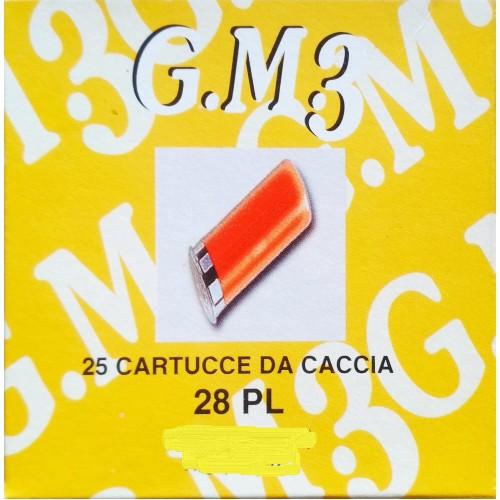Fantom φυσίγγια cal 28 (A1)-18gr