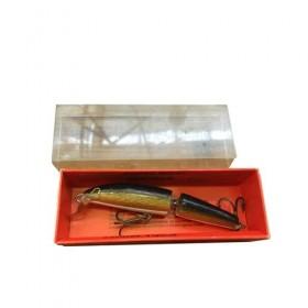 Ψαράκι σπαστό Rapala Gold CDJ 9 G