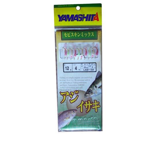 Τσαπαρί Yamashita