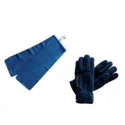 Γάντια-Κασκόλ