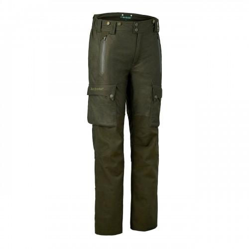DEERHUNTER  Ram Trousers with reinforcement 3899-392 (ΑΔΙΑΒΡΟΧΟ-ΣΤΕΓΑΝΟ)
