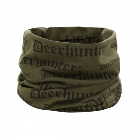 ΓΚΕΤΑ ΛΑΙΜΟΥ DEER HUNTER Logo Neck Tube CREEN