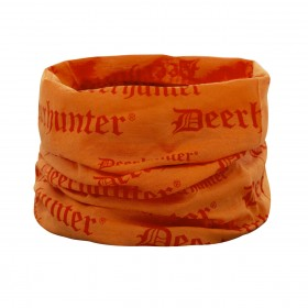 ΓΚΕΤΑ ΛΑΙΜΟΥ DEER HUNTER Logo Neck Tube Orange