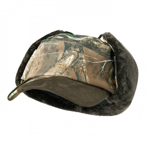 * DEERHUNTER*ΑΔΙΑΒΡΟΧΟ Χειμερινό καπέλο Muflon (REALTREE EDGE) 6820-46