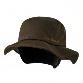 Muflon Hat with safety*DEERHUNTER* 6821-376(ΑΔΙΑΒΡΟΧΟ)