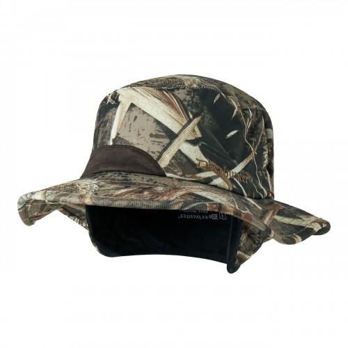 Muflon Hat with safety*DEERHUNTER* 6821-95(ΑΔΙΑΒΡΟΧΟ)