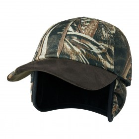 *DEERHUNTER* Muflon Cap with safety(ΑΔΙΑΒΡΟΧΟ) 6822-95